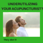 """3 """"Tricks"""" Acupuncturists Use to Relax You!"""