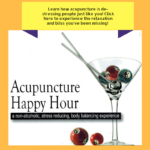 Acupuncture Happy Hour – Ridgewood NJ